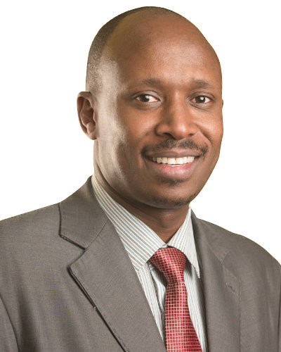 Charles Muigai Thuo Picture